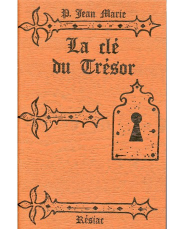 CLE DU TRESOR (LA)