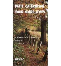 PT CATECHISME POUR NOTRE TEMPS