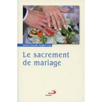 SACREMENTS & VIE SPIRITUELLE T2 SACREMENT DE MARIAGE (LE)