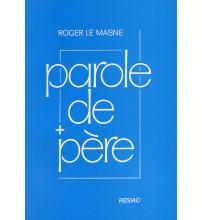 PAROLE DE PÈRE