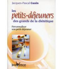 PETITS DÉJEUNERS (LES) DES GRANDS DE LA DIÉTÉTIQUE