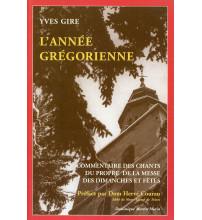 L'ANNÉE GRÉGORIENNE