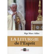 LITURGIE DE L ESPRIT (LA)