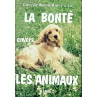 BONTÉ ENVERS LES ANIMAUX (LA)