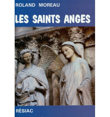 SAINTS ANGES (LES)