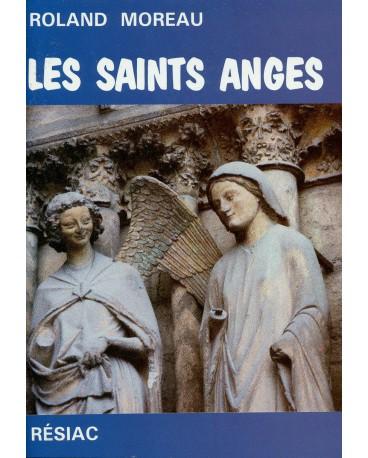 SAINTS ANGES (LES)