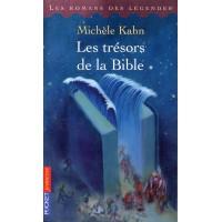 TRÉSORS DE LA BIBLE (LES)