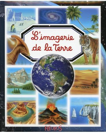 IMAGERIE DE LA TERRE (L')