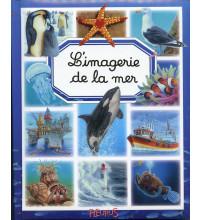 IMAGERIE DE LA MER (L')
