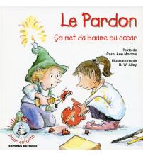 PARDON (LE) CA MET DU BAUME AU CŒUR