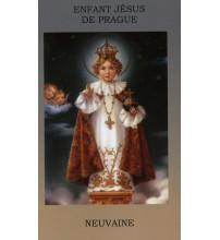 NEUVAINE A L'ENFANT JÉSUS DE PRAGUE