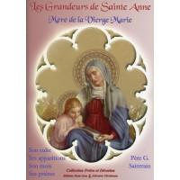 GRANDEURS DE SAINTE ANNE (LES)