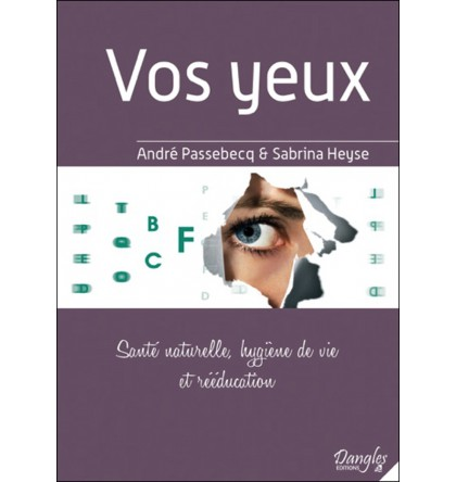 VOS YEUX