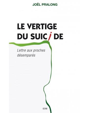 VERTIGE DU SUICIDE (LE)