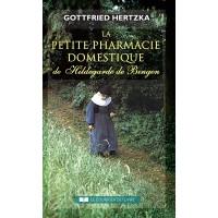 PETITE PHARMACIE DOMESTIQUE DE STE HILDEGARDE (LA)