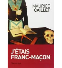 J'ÉTAIS FRANC-MAÇON