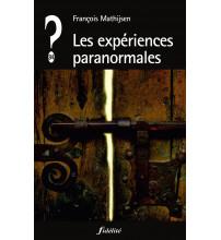 EXPÉRIENCES PARANORMALES (LES)