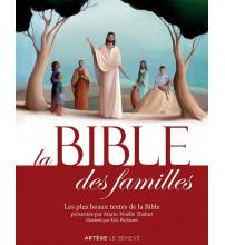 BIBLE DES FAMILLES (LA)