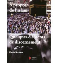 À PROPOS DE L'ISLAM Quelques éléments de discernemen