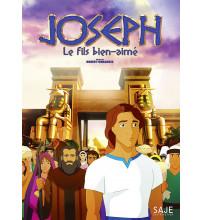 JOSEPH Le fils bien-aimé