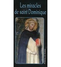 MIRACLES DE ST DOMINIQUE (LES)