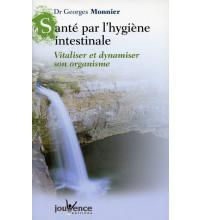 SANTÉ PAR L'HYGIÈNE INTESTINALE (LA)