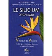 SILICIUM ORGANIQUE (LE)