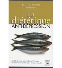 DIÉTÉTIQUE ANTI-DÉPRESSION (LA)