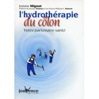 HYDROTHÉRAPIE DU COLON (L')