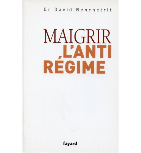 MAIGRIR L'ANTI RÉGIME