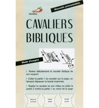 CAVALIERS BIBLIQUES