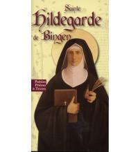 SAINTE HILDEGARDE DE BINGEN Poésies, prières et textes