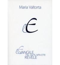 ÉVANGILE TEL QU'IL M'A ÉTÉ RÉVÉLÉ (L') - MARIA VALTORTA - Tome 8 chapitres 501-554
