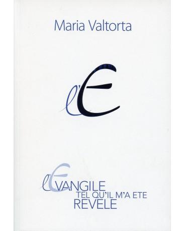 ÉVANGILE TEL QU'IL M'A ÉTÉ RÉVÉLÉ (L') - MARIA VALTORTA - Tome 3 chapitres 160-225