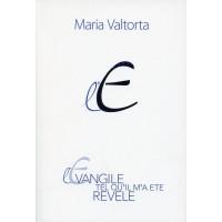 ÉVANGILE TEL QU'IL M'A ÉTÉ RÉVÉLÉ (L') - MARIA VALTORTA - Tome 1 chapitres 01 - 78