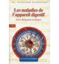 MALADIES DE L'APPAREIL DIGESTIF (LES)