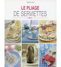 PLIAGE DE SERVIETTES (LE)
