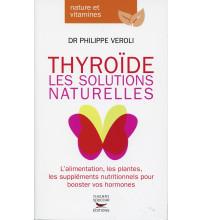 THYROÏDE Les solutions naturelles