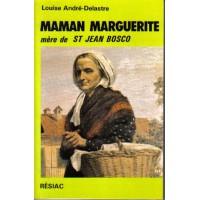 MAMAN MARGUERITE