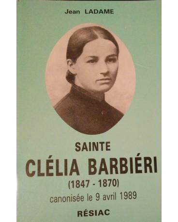 STE CLELIA BARBIERI