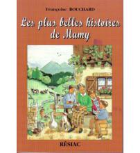 PLUS BELLES HISTOIRES DE MAMY (LES)