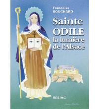 STE ODILE LA LUMIERE DE L'ALSACE