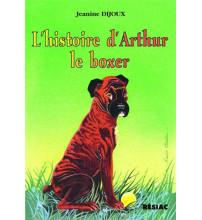 HISTOIRE D ARTHUR LE BOXER (L')