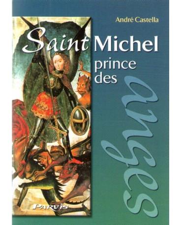 SAINT MICHEL PRINCE DES ANGES