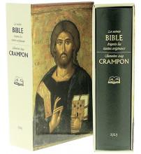 BIBLE CRAMPON - nouvelle édition