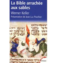 BIBLE ARRACHEE AUX SABLES (LA)