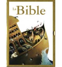 BIBLE (LA) - Coffret Ancien et Nouveau Testaments