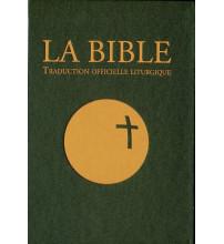 BIBLE (LA) de l'AELF Traduction officielle liturgique - Edition de référence petit format