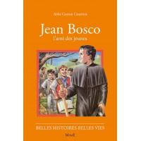 JEAN BOSCO, l'ami des jeunes