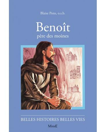 BENOIT, père des moines